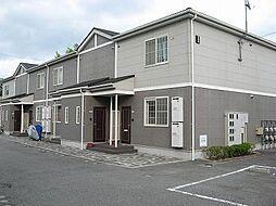 サンフロール神戸北2[2階]の外観