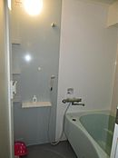住吉カトレアマンション浴室