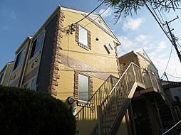 ユナイト戸部ポポロ[2階]の外観