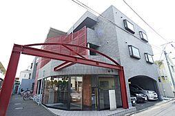 東京都江戸川区東小岩1丁目の賃貸マンションの外観