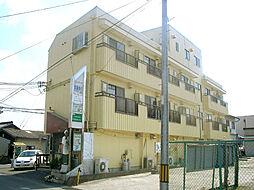 フエンテ・ウノ[303号室]の外観