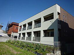 プルミエ[1階]の外観