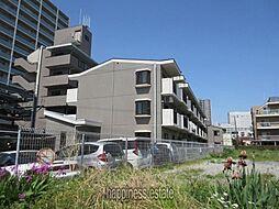 神奈川県相模原市南区上鶴間本町5丁目の賃貸マンションの外観