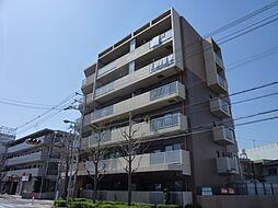 ヴェルデサコート桜ヶ丘[302号室号室]の外観