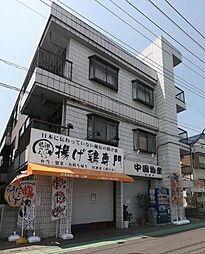 埼玉県さいたま市岩槻区東岩槻1丁目の賃貸マンションの外観