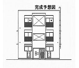 サニーハウス緑[1階]の外観