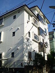 パークハイツタケハラ[3階]の外観