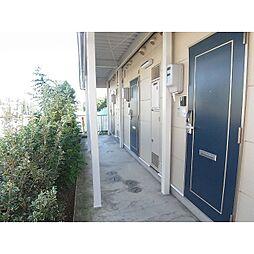 静岡県静岡市清水区有度本町の賃貸アパートの外観