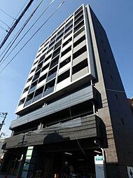 アクアプレイス福島EYE[7階]の外観
