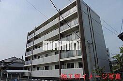 仮)富士永田町マンション[4階]の外観