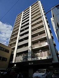 スカイコート博多駅前第2[2階]の外観