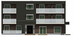 (仮)下大島町マンション[2階]の外観