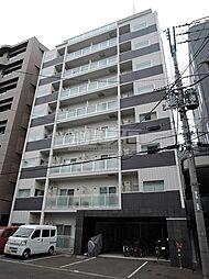 TEC札幌 テック[3階]の外観
