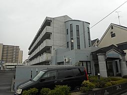 ラ・テール西田弐番館[3階]の外観