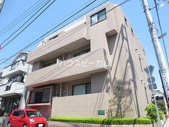 東京都中野区弥生町1丁目の賃貸マンション