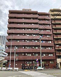 ライオンズマンション平沼第5[6階]の外観