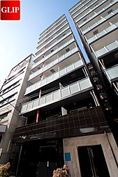 リライア横濱関内[2階]の外観