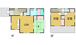 竜王駅 1,499万円