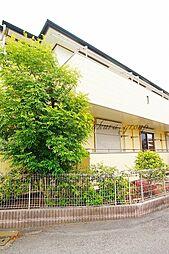 神奈川県藤沢市辻堂新町1丁目の賃貸アパートの外観