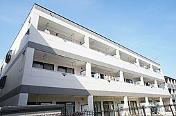 福岡県福岡市東区和白東2丁目の賃貸マンションの外観