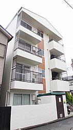 プチハイム[4階]の外観