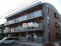ガウディ田酉[3階]の外観