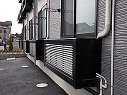 レオパレス小町塚[2階]の外観