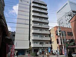 センテニアル横川[4階]の外観