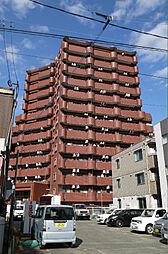ライオンズマンション南福岡中央[6階]の外観