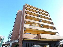 アーバンコート小松[3階]の外観