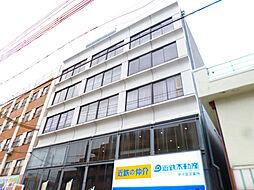 枝川ハイツ[402号室]の外観