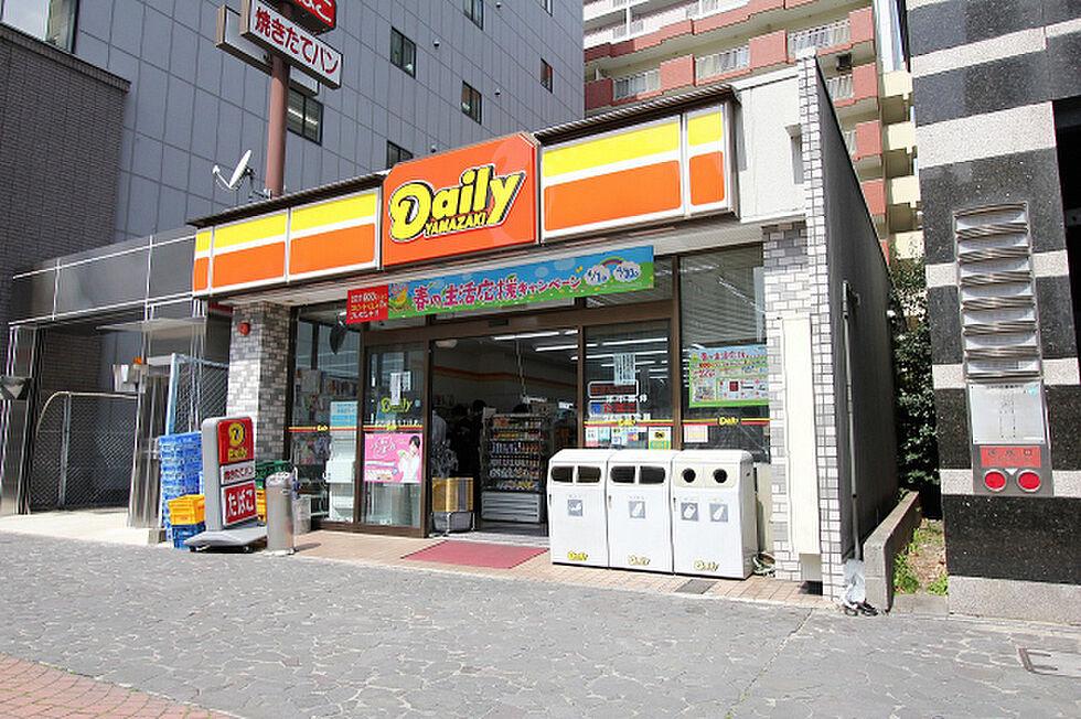 周辺(デイリ-ヤマザキ名古屋泉一丁目店)
