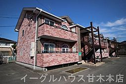 【敷金礼金0円!】サンライズ朝日