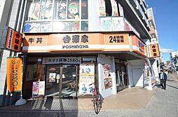 愛知県名古屋市瑞穂区桃園町の賃貸マンションの外観