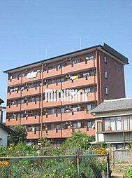 MITAKAマンション笠木[6階]の外観