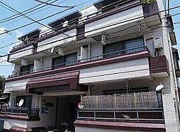 千葉県浦安市富士見2丁目の賃貸マンションの外観