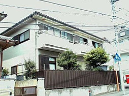 桧垣ハイツ[2階]の外観