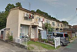 [テラスハウス] 滋賀県草津市平井3丁目 の賃貸【/】の外観