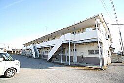 メゾン富士原[103号室]の外観