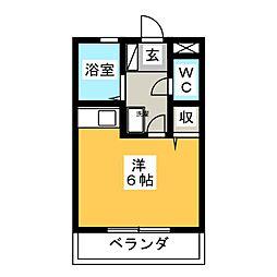 蟹江駅 3.2万円