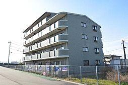 ポラールシュテルン[1階]の外観