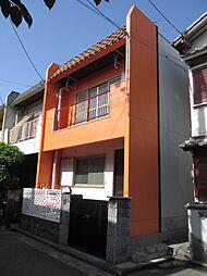 深井中町テラスハウス[1号室]の外観
