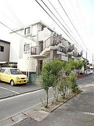 津福駅 2.3万円