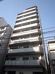 ヴォーガコルテ横濱吉野町[501号室]の外観