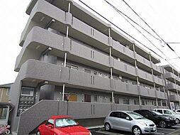 宮崎県宮崎市永楽町の賃貸マンションの外観