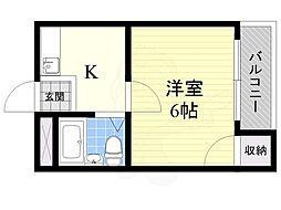あびこ駅 3.2万円