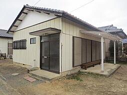 [一戸建] 茨城県ひたちなか市西大島1丁目 の賃貸【/】の外観
