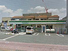 ファミリーマート 中里森野店(233m)