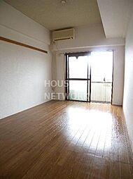 ハウス・ザ・クレスト[402号室号室]の外観