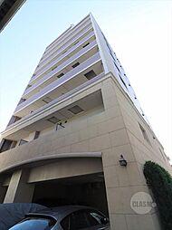 TMK江坂[4階]の外観